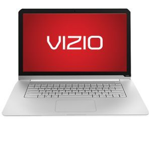 Vizio CT15-A1 Ultrabook: Core i5 3317U 1.7GHz, 4GB DDR3, 128GB SSD, 15.6