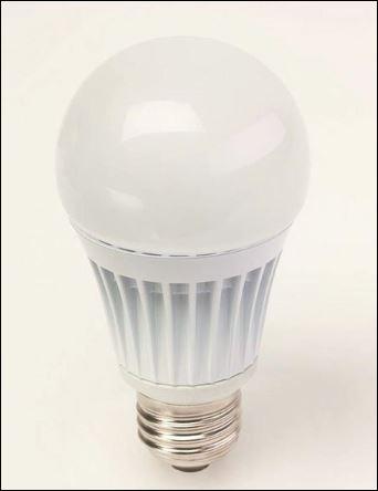 LED Bulb Recall