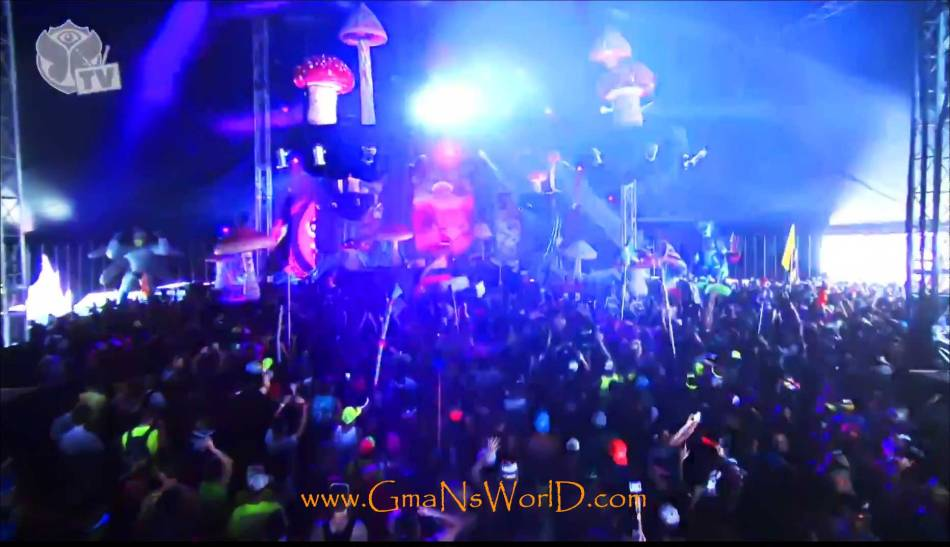 Live at TomorrowWorld 2013 - Carnage-TomorrowWorld -2 @GmaNsWorld.com