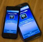 BBM Blackberry Messenger_IOS_Android at GmaNsWolD.com
