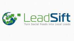 LeadSift Logo on GmaNsWorlD.com