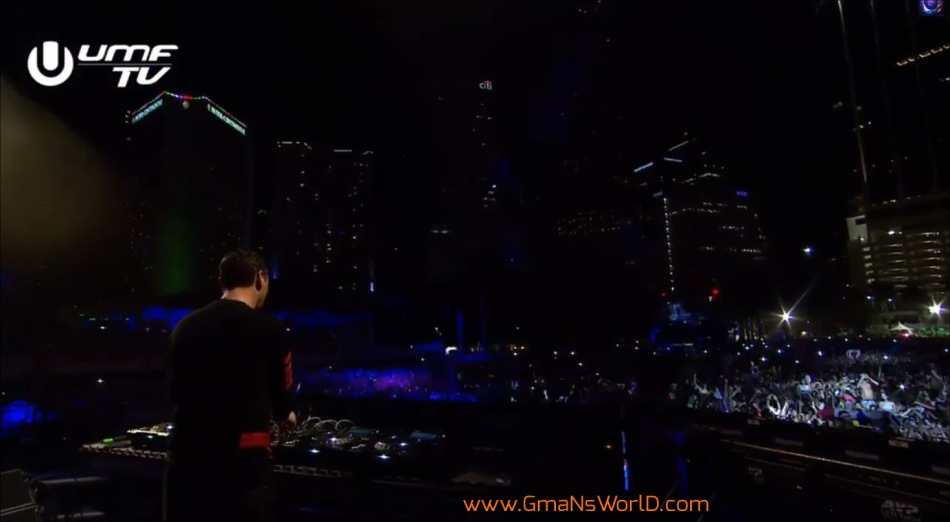 Ultra Music Festival 2014 @ GmaNsWorlD.com
