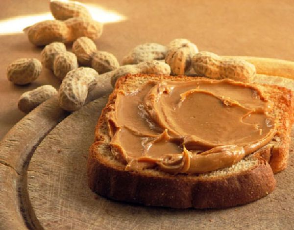 Interesting Facts About Peanut Butter -GmaNsWorlDcom