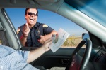 Tips On How To Get Out Of A Ticket - GmaNsWorlD.com